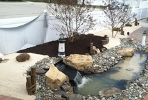 Water Gardens & Pond Ideas for your backyard in Hanover, PA 17331