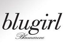 DESIGNER BLUMARINE/BLUGIRL / BLUMARINE AND BLU GIRL