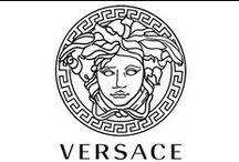 DESIGNER VERSACE / VERSACE FASHION