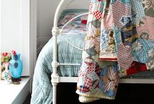Quilts / by Cushla Keaney
