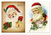 NATAL - CHRISTMAS