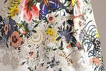 FLORAL/PRINTS FASHION / ALL PRINTS  AND FLORAL