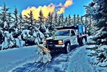Snow Removal Contractors Hanover, PA  / Snow removal contractor in Hanover, Pa. Ryan's Landscaping is the Hanover areas premiere landscape – hardscape contractor so it's no wonder why we are Hanover areas number one choice for residential & commercial snow removal. Give us a call or click Contact Us today to be added to our snow removal list, or just call when it snows (717)632-4074. A fast estimate is only a call or click away. We will be happy to assist you!
