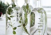 DIY IDEAS. / Get creative with inspiring home ideas // Tipps und Ideen zum Selbermachen