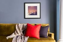 ART. / Give your home the finish it deserves with a range of high-quality prints and originals.