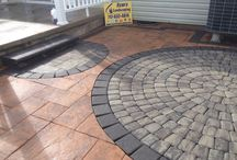 Hanover Outdoor Living & Backyard Patio Ideas / When you're serious about starting your paver project, look no further then Ryan's Landscaping. We are York County Area's preferred paver - hardscape contractor. Our hard work, attention to detail fosters success right from the beginning. Give us a call today @ 717-632-4074 or contact us online @ www.ryanslandscaping.com/contact / by RYAN'S LANDSCAPING