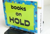 Bookish Work / by Heidi Bentley