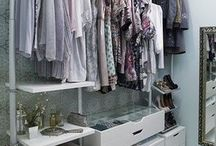 Home - Closets + Laundry