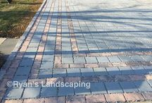 How to install Permeable Pavers Hanover, PA area - Ryan's Landscaping / Permeable pavers are becoming a huge part of the hardscape industry and government is only pushing them to grow. Here's a current project on how to install permeable pavers, look no further then Ryan's Landscaping. We are Hanover Area's preferred paver - hardscape contractor. Our hard work, attention to detail fosters success right from the beginning. Give us a call today @ 717-632-4074 or contact us online @ www.ryanslandscaping.com/contact / by RYAN'S LANDSCAPING