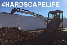 Excavating for Stormwater Management System in Hanover, Pa - Ryan's Landscaping / Ryan's Landscaping Excavating for Stormwater Management System in South  Hanover, Pa. Call 717-632-4074 or click www.ryanslandscaping.com  / by RYAN'S LANDSCAPING