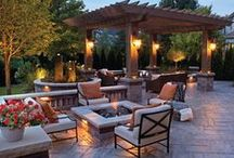 Fine Outdoor Living Hanover, PA / Fine Outdoor Living Hanover, PA - Ryan's Landscaping