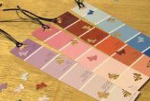 Pretty Paper Crafts / Paper, cardboard, tissue paper, etc.