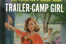 Camping campers / by Laurie Meseroll