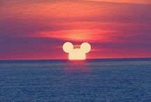 Disney. / by Derrik G