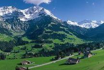 Take me back to Switzerland! / by Ashley Stevens