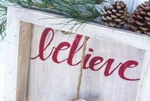 Rustic Holiday Celebration / Celebrate the Season and decorate the halls in preparation of your rustic Holiday party.