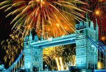 LONDON / LONDON EA