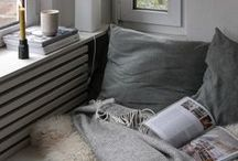 FOR THE ♥ OF WOOL BLANKETS. / They're the ultimate comfort accessory. The things your sofa simply can't do without. The easiest way to improve a Netflix night... Wool blankets: is there anything they can't do? Step this way for ideas on how to style your new throw, and read up on how best to care for all things cuddly.