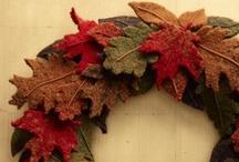 Harvest/autumn