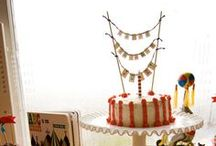For Girls Birthday party