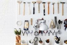 MAKE IT / Craft projects