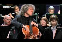 Erin=Cello&Music / by Lucia Bacon