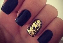 Nails :) / by Brandi Hutchinson