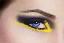 eye & make up / by Naoko