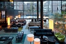 Fyra likes: hotels