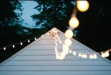 Brighter Backyards / by PartyLights.com