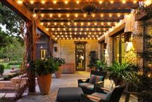 Patio Glow / by PartyLights.com