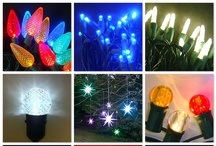 Eco-Friendly | Solar & LED / by PartyLights.com