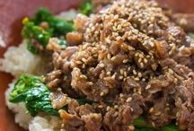 Recipes / by Chuthida Phichaiphrome
