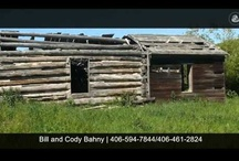 Videos / Check out the virtual tours of Montana Real Estate offered by Bill Bahny & Associates-Helena, MT