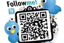 Twitter Tips and Apps / Some of the popular Twitter tips, websites and Apps that will make your tweeting so much easier and more fun!