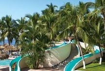 Family Travel / Tips and tricks for traveling as a family to visit Sunscape Resorts & Spas.
