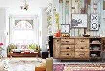 Lovely Home / by Maddie McCall