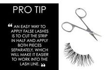 Pro Tips & Tricks / by Ardell Lashes