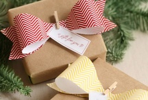 Gifts Galore / by Elise Gabrielle