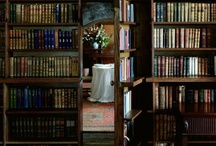 Libraries and Reading nooks