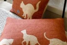 Toss me a Pillow / by Betty Kottkamp