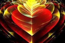 Hearts / by Betty Kottkamp