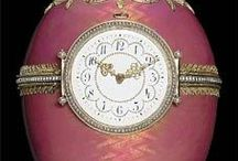 Clocks / by Betty Kottkamp