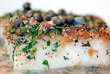 Cod Piccata / You'll love this spicy, tasty, cod recipe. It's the perfect way to spice up dinnertime. Visit http://bestlifeblueprint.bizblueprint.com/healthy-recipies/cod-piccata