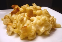 """Macaroni and Cheese / """"This is a fast, easy to prepare, and filling meal. Once you try homemade mac and cheese, you'll never want the boxed stuff again."""" Visit us @ http://bestlifeblueprint.bizblueprint.com/healthy-recipies/macaroni-and-cheese"""