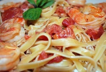 Pasta with Tomato Cream Sauce / Serve over your favorite pasta. Absolutely delicious and so easy to make! Visit us @ http://bestlifeblueprint.bizblueprint.com/healthy-recipies/pasta-with-tomato-cream-sauce