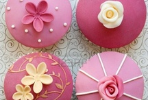 Cupcakes / Delicious and many different kinds of cupcakes / by Betty Kottkamp