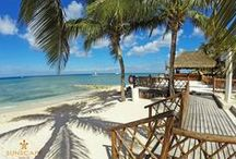 Sunscape Sabor Cozumel / Sunscape Sabor Cozumel is located on the beautiful island of Cozumel, just 12 miles off the coast of the Yucatan Peninsula, and offers families, friends, singles and couples an Unlimited-Fun® getaway in a picturesque destination.
