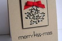 Christmas Cards and Printables