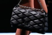 Louis Vuitton / Collections, accessories, runway looks ...